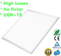 LED PANEEL UGR<19 SUPREME/High visual comfort 60X60CM