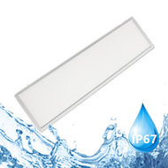 LED paneel waterproof IP67 120x30cm
