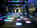 LED Paneel 60x60cm RGB-WWW 36w complete set_