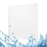 LED paneel waterproof 60x60cm 40W 5000k/daglicht IP67 Meanwell driver _