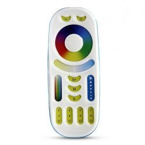 RF RGB(W) afstandsbediening