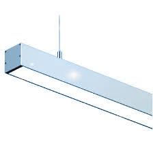 LED LINEAR LIGHT 150cm 48w 4000k/neutraalwit