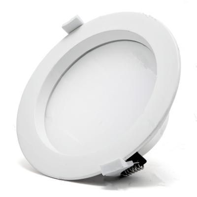 LED downlight COB prof. 24w 6000k/daglicht ∅195mm