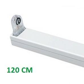IP22 ARMATUUR T.B.V. 1X LED TL-BUIS 120CM
