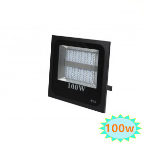 LED FLOODLIGHT Basic IP65 100W 4000k/ Neutraalwit