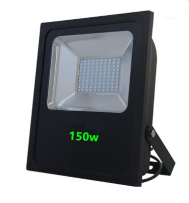 LED FLOODLIGHT PROF. IP65 150W 6000k/Daglicht