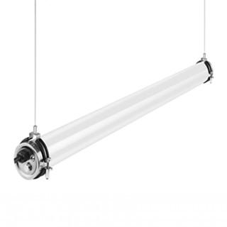 LED Tri-proof light  premium 150cm 50w 4000k/neutraalwit IP69 IK10