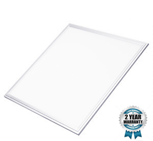 36W LED paneel basic 60x60cm witte rand 3000k/warmwit