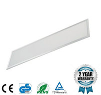 LED PANEEL 120X30CM Basic 36W 85lm/w