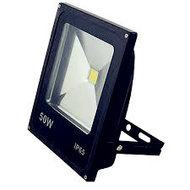 LED FLOODLIGHT PROF. IP65