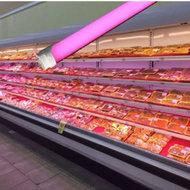 T8 LED buizen voor slagerijen/vlees verlichting