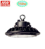 150w LED HIGH BAY LIGHT UFO 6000K/DAGLICHT*Meanwell driver_
