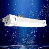LED Tri-proof Light Parkade 150cm 60w 4500k/Neutraalwit IP65 IK09 flikkervrij_