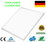 40w LED paneel Excellence 62X62cm witte rand 3000K/Warm wit_