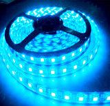 LED STRIP 12v SMD 5050 blauw 60 LEDs/m  5 meter rol _