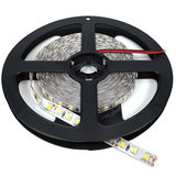 LED STRIP 12v SMD 5050 groen 60 LEDs/m  5 meter rol _