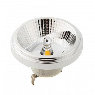 LED AR111 G53 SPOT 45° 12W 4000k/Neutraalwit