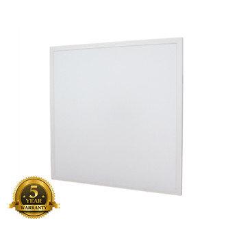 LED backlight paneel 60x60cm 36w witte rand 6000k/daglicht