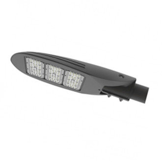 LED straatverlichting premium 90w 3000k/Warmwit 110lm/w philips leds