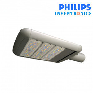 LED straatverlichting Proflumen 90w 6500k/daglichting *Philips Leds 120lm/w