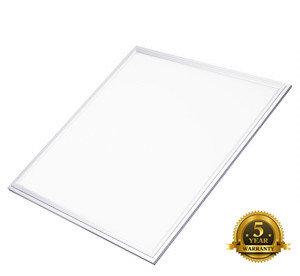 HIGH LUMEN LED paneel 60x60cm 36w witte rand 3000k/warmwit