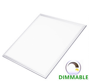 LED PANEEL DIMBAAR 60X60 CM HIGH 6000K/DAGLICHT