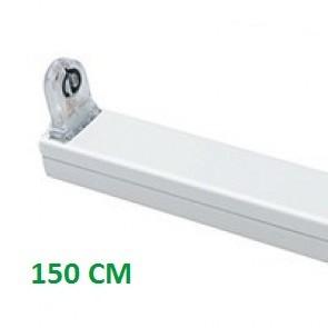 IP22 ARMATUUR T.B.V. 1X LED TL-BUIS 150CM