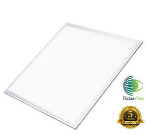 36w LED paneel Excellence 60x60cm witte rand 3000k/warmwit