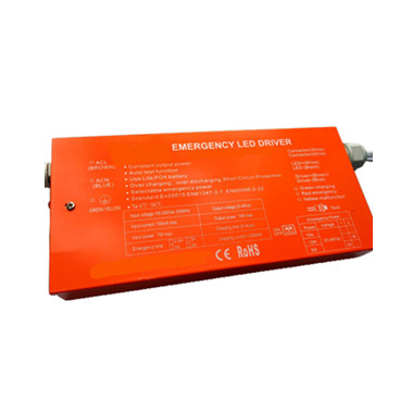 Noodunit output 15W 25-42Vdc voor LED paneel