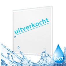 LED paneel waterproof 60x60cm 40W 4000k/Neutraalwit IP67 Meanwell driver