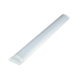 LED batten light  basic 120cm 40w 3000k/warmwit IP20