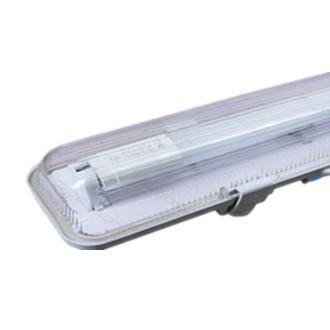 IP65 ARMATUUR T.B.V. 1X LED TL-BUIS 120CM