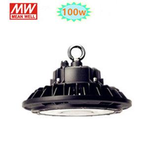 100w LED HIGH BAY LIGHT UFO 6000K/daglicht*Meanwell driver