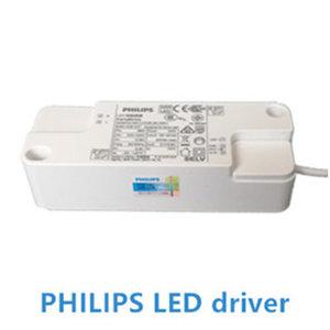 PHILIPHS LED driver flikkervrij 34w voor LED panelen