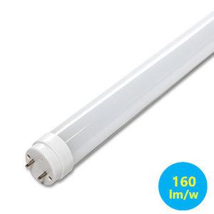 T8 LED TL buis supreme 150cm 3000k/warmwit – 160lm/w