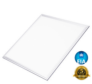 HIGH LUMEN LED paneel 60x60cm 36w witte rand 4000k/Neutraalwit
