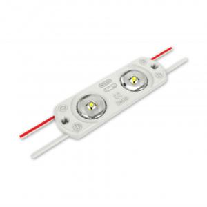 LED MODULE 2835 0.8W 12V IP68 6000k